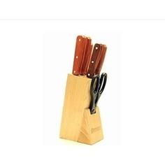Набор ножей 9 предметов Werner (8468)