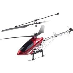 Радиоуправляемый вертолет MJX T04/T604 T-Series Shuttle Red Silver Edition 40Mhz - T04
