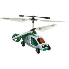 Радиоуправляемый вертолет Joy Toy K-017T - М44010