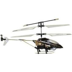 Радиоуправляемый вертолет Lishi Toys 6010 Mini Phoenix 3CH ИК-управление - 3860-10 (6010-1)