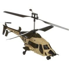 Радиоуправляемый вертолет Joy Toy с гироскопом Sky Wolf, 338 - М33803