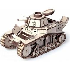 Конструктор деревянный Армия России Танк МС-1 (TY339-A19)