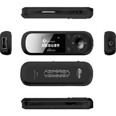 MP3 плеер Ritmix RF-3360 8Gb black