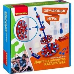 Обучающая игра Bondibon Дартс на магнитах КАТАПУЛЬТА (ВВ2412 )