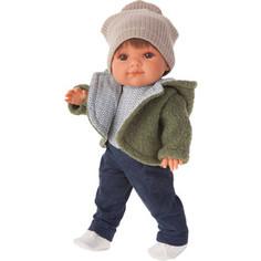 Кукла ANTONIO JUAN Рафаэль, 38см