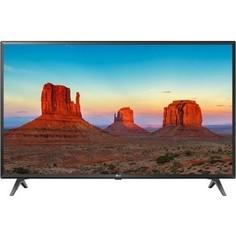 LED Телевизор LG 50UK6300