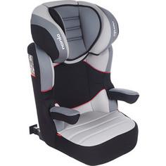 Автокресло Nania Sena Easyfix 15-36кг Premium Gallet серый/черный 948807