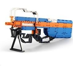 Конструктор Double E Cada Technics пистолет-пулемет P90, 581 деталь - C81003W
