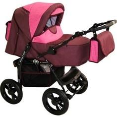 Коляска прогулочная BabyHit Villey Air Violet