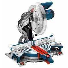 Пила торцовочная Bosch GCM 12 JL (0.601.B21.100)
