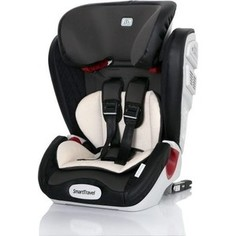 Автокресло Smart Travel Magnate Isofix smoky