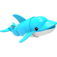 Интерактивная игрушка REDWOOD Рыбка-акробат Диппер, 12 см (126211-4)