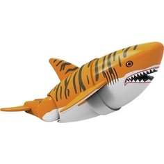 Интерактивная игрушка REDWOOD Акула-акробат Тигра, 12 см (126212-1)