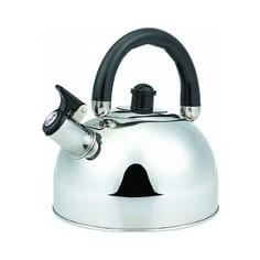 Чайник со свистком 2.0 л Appetite (LKD-2502)
