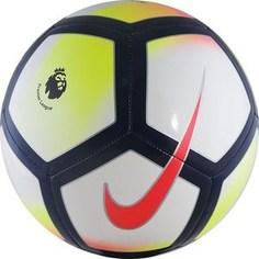 Мяч футбольный Nike Pitch PL SC3137-100 р.5