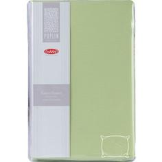 Наволочки 2 штуки Hobby home collection 50х70 см зелёный (1501001947)