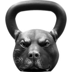 Гиря Iron Head Питбуль 16,0 кг