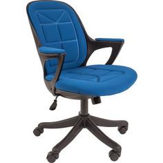 Офисное кресло Русские кресла РК 23 S голубой