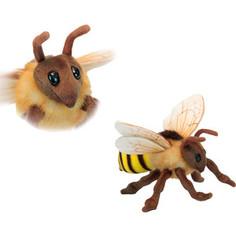 Мягкая игрушка Hansa Пчелка, 22 см (6565)