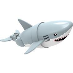 Интерактивная игрушка REDWOOD Акула-акробат Джабон, 12 см (126212-4)