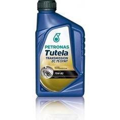 Трансмиссионное масло Petronas Tutela ZC 75 Synt 75W-80 1л