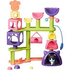 Игровой набор Hasbro LPS Домик для котят (E2127)
