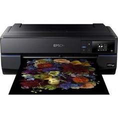 Принтер Epson SureColor SC-P800 Roll Unit Promo (C11CE22301BR)