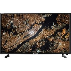 LED Телевизор Sharp LC-32HG3242E