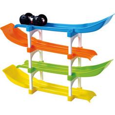 Развивающая игрушка Playgo Трек с машинками (Play 2266) Play&Go