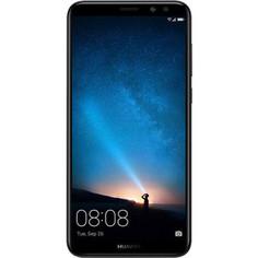 Смартфон Huawei NOVA 2i Graphite Black
