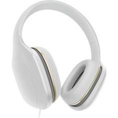 Наушники Xiaomi Mi Headphones Comfort white