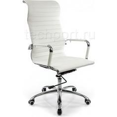 Компьютерное кресло Woodville Rota белое