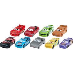 Игрушечная машинка Mattel CARS Базовые Тачки в ассортименте (DXV29)