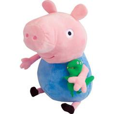 Мягкая игрушка Росмэн Джордж с динозавром (29626)