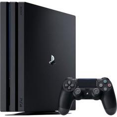 Игровая приставка Sony PlayStation 4 Pro 1Tb