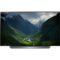 OLED телевизор LG OLED77C8