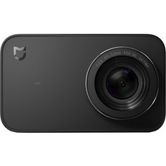 Экшн-камера Xiaomi Mi Action Camera 4K (ZRM4035GL)