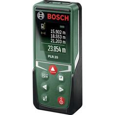 Дальномер Bosch PLR 25