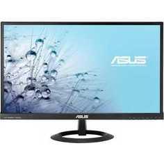 Монитор Asus VX239H Black