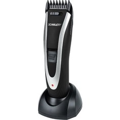 Машинка для стрижки волос Scarlett SC-HC63C56