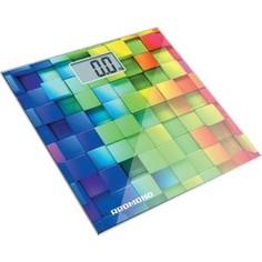 Весы Redmond RS-708, кубики