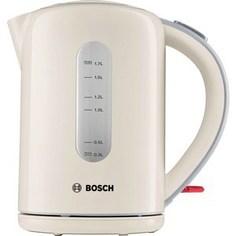 Чайник электрический Bosch TWK 7607