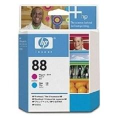 Печатающая головка HP №88 Cyan/ Magenta (C9382A)