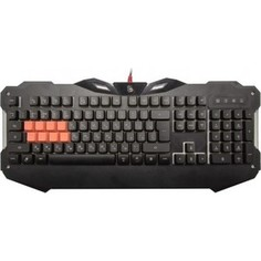 Игровая клавиатура A4Tech Bloody B328
