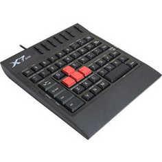 Игровой блок A4Tech X7-G100 Black USB