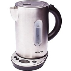 Чайник электрический Sharp EK1703SL