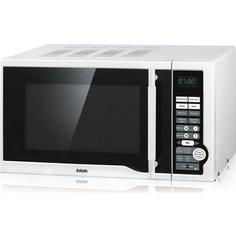 Микроволновая печь BBK 20MWS-770S/W/RU