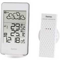 Метеостанция HAMA EWS-850