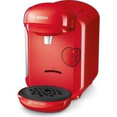 Капсульная кофемашина Bosch TAS1403 Tassimo красный