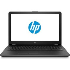 Игровой ноутбук HP 15-bs087ur i7-7500U 2700MHz/6Gb/1Tb+128Gb SSD/15.6FHD/AMD 530 4Gb/No ODD/Cam HD